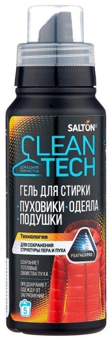 SALTON CleanTech