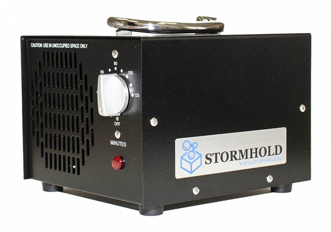 STORMHOLD-5G