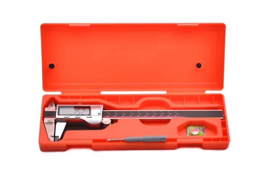 Harden 150mm 580821