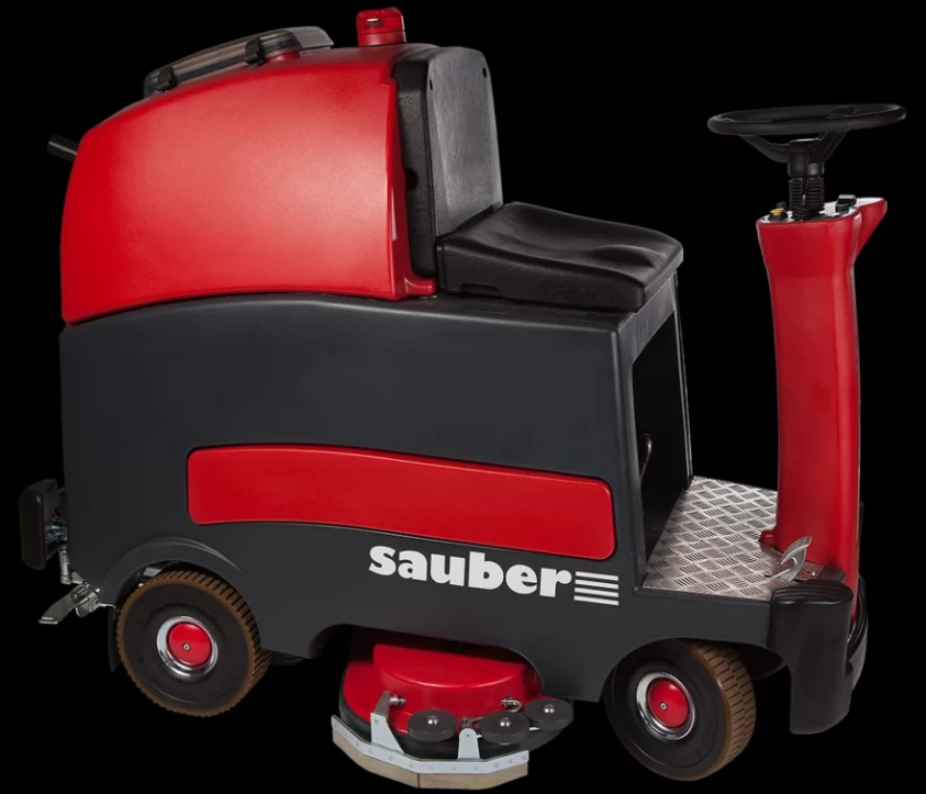 Cleanfix RA 800B Sauber