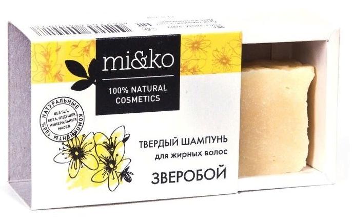 MI&KO Зверобой