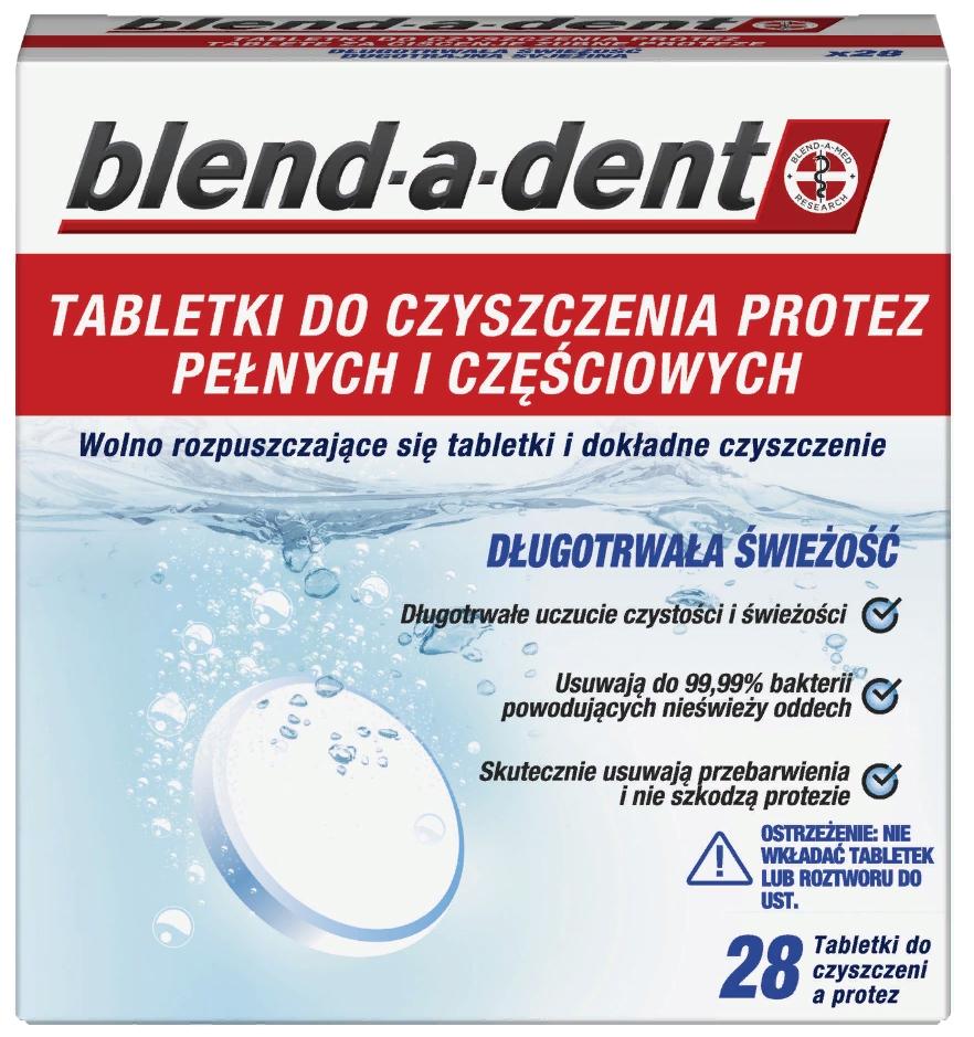 Blend-A-Dent