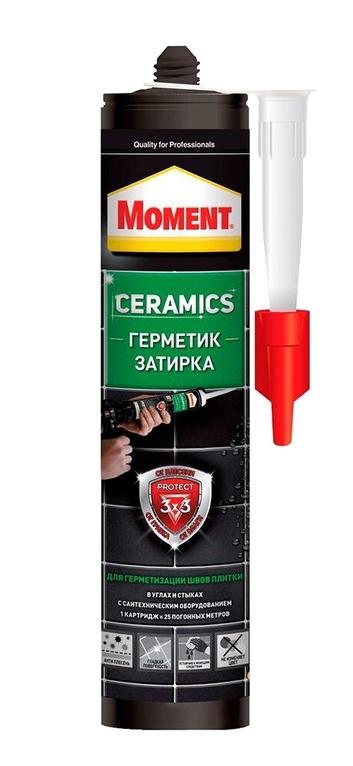 Момент Ceramics