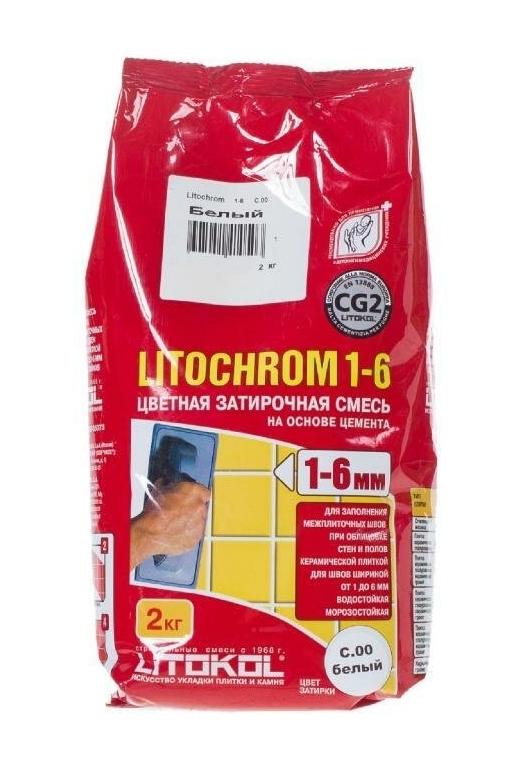 Litokol Litochrom 1-6