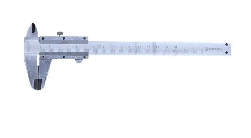 ВИХРЬ ШЦ-150 150 мм, 0.02 мм