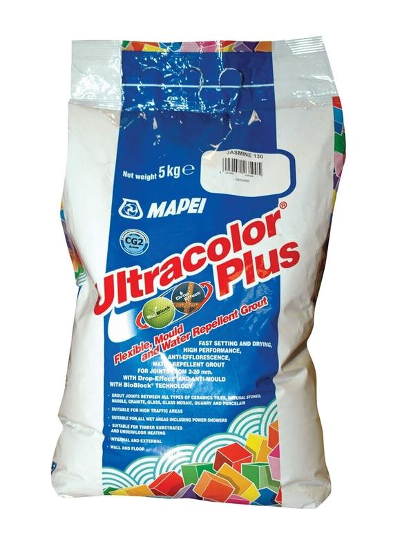 Mapei Ultracolor Plus