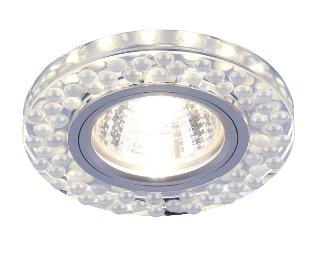 Встраиваемый светильник Elektrostandard 2194 MR16