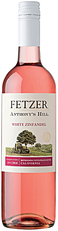 Fetzer «Anthonys Hill» White розовое