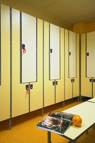 Серия модульных шкафов «Пианино»