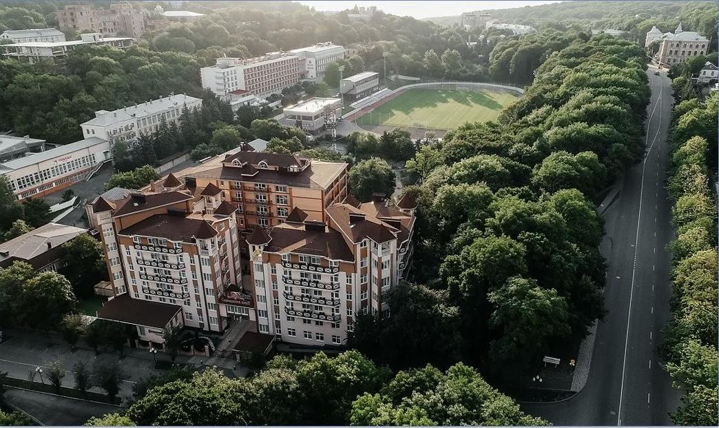 Славяновский исток