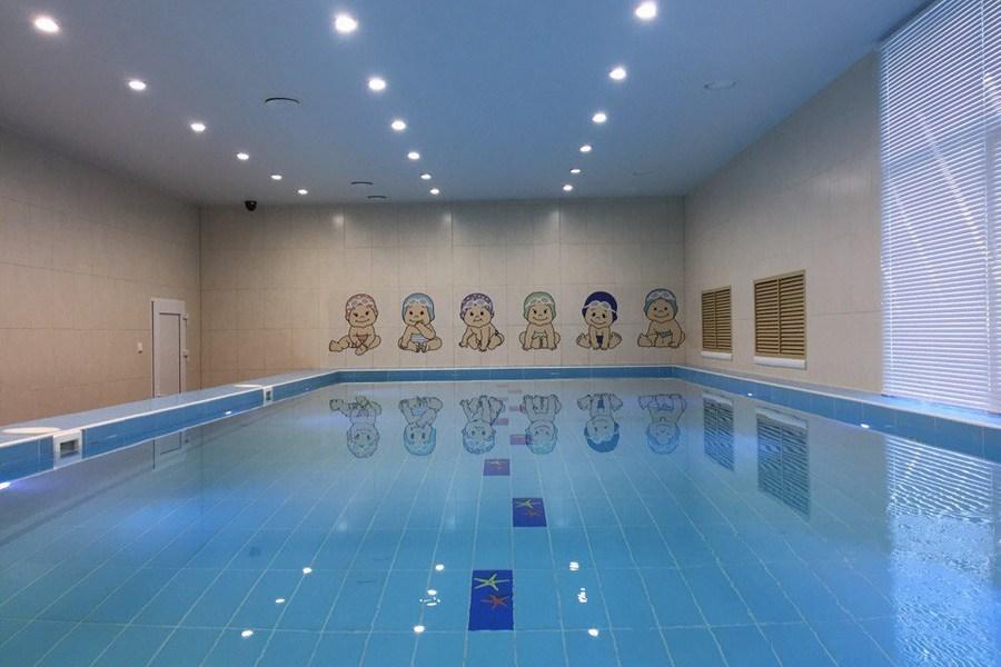 Центр развития ребёнка «Поплавок»