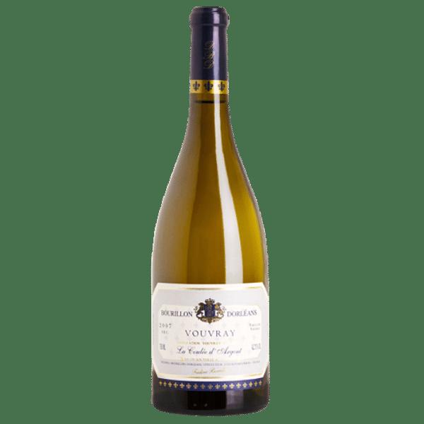 Domaine Bourillon Dorleans La Coulee d'Or Vouvray AOP