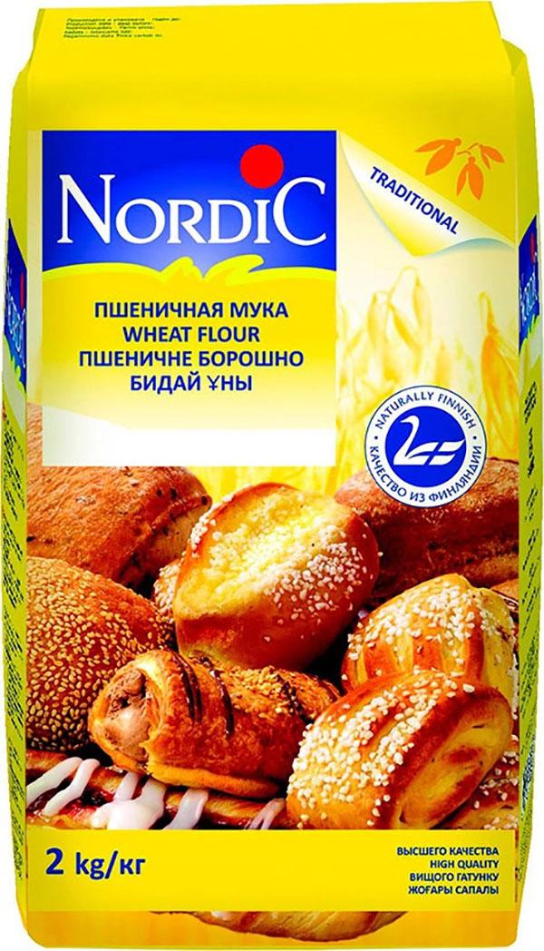 Nordic, высший сорт
