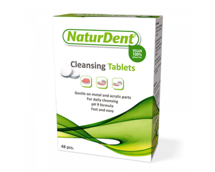 NaturDent Cleansing