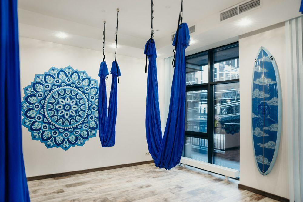 Yoga Residence