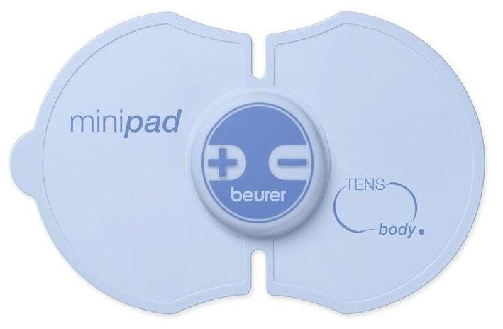 Миостимулятор-бабочка Beurer EM10 Body
