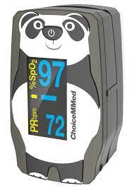 Наплечный пульсоксиметр MD300C5