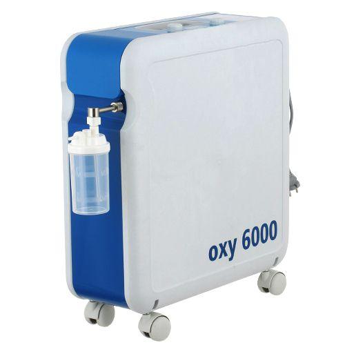 Кислородный концентратор-коктейлер Bitmos OXY-6000 6L
