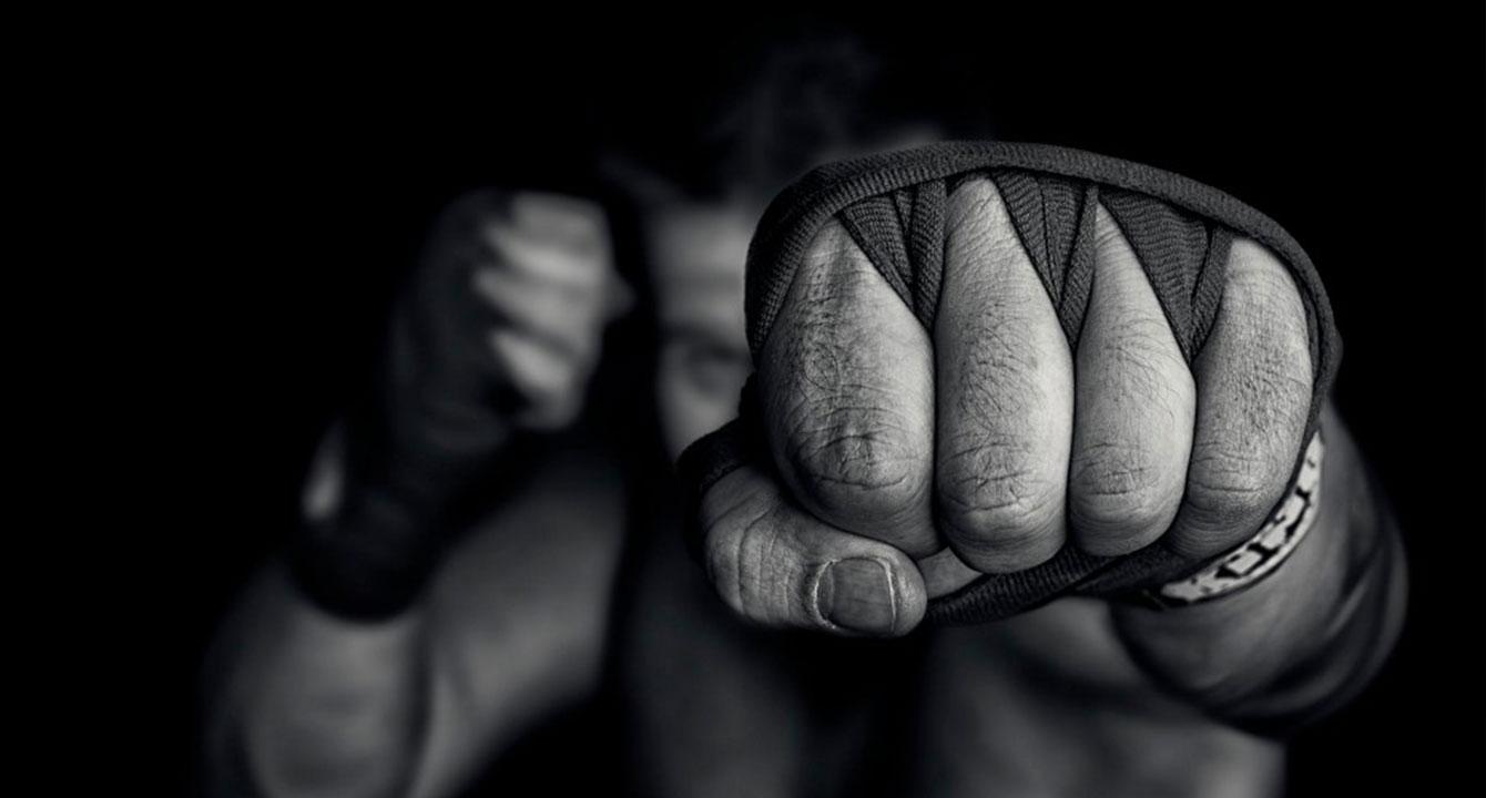«Кувалда – цепь»