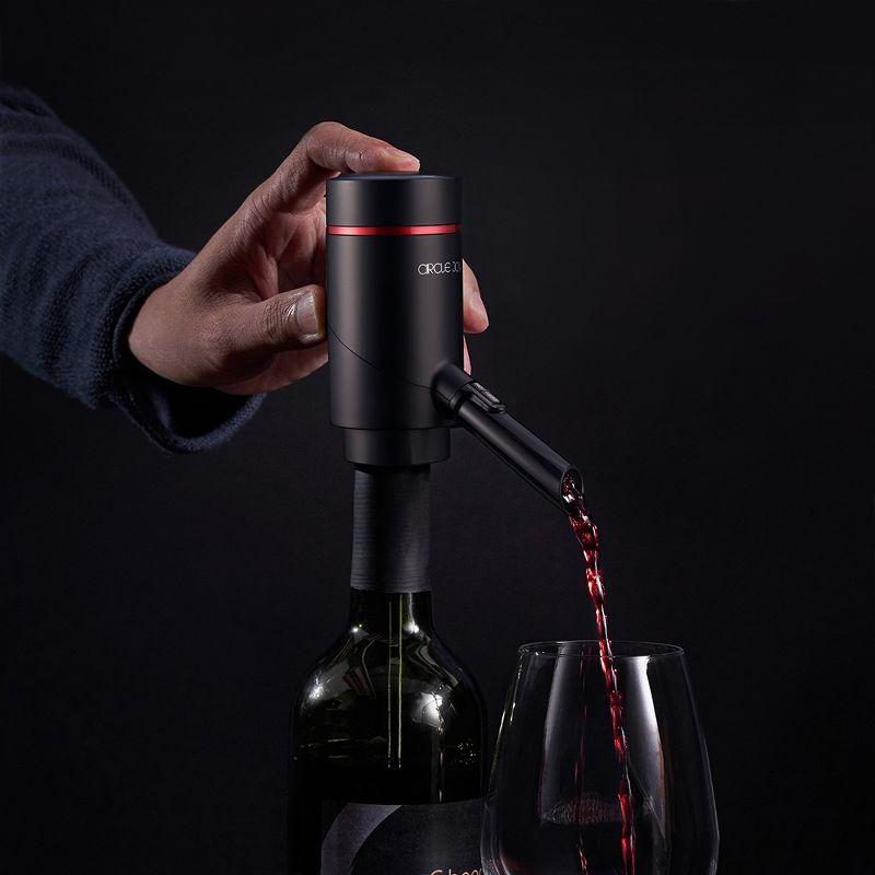 Circle Joy Electric Wine Aerator Dispencer (CJ-XFJQ01)
