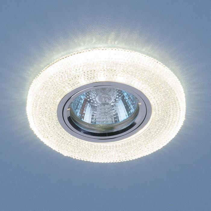 Светильник Elektrostandard 2130 MR16 CL