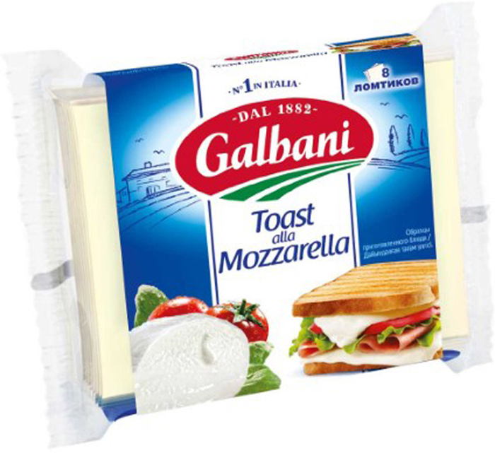Galbani «Моцарелла»