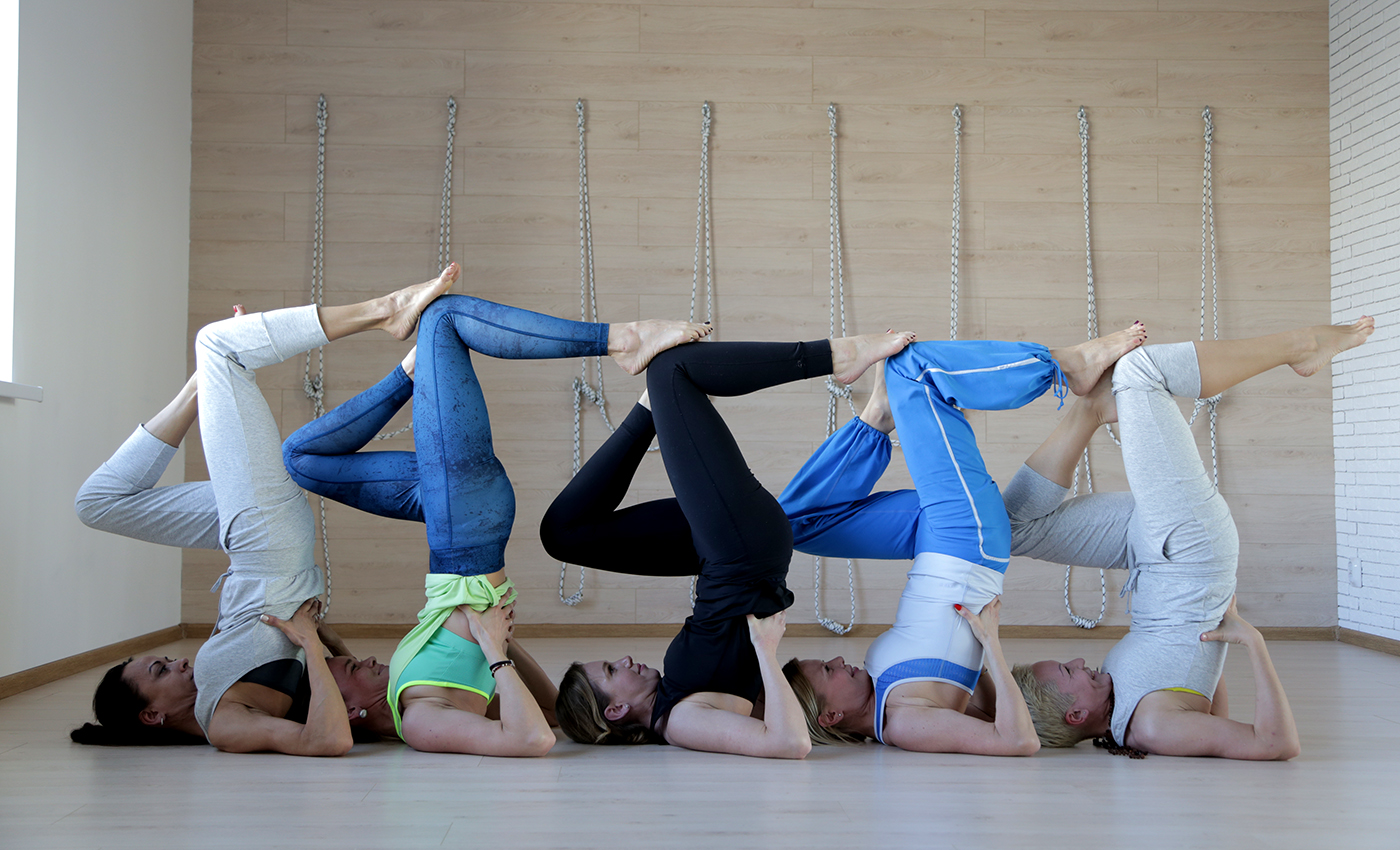 Yoga Project (ЦАО)