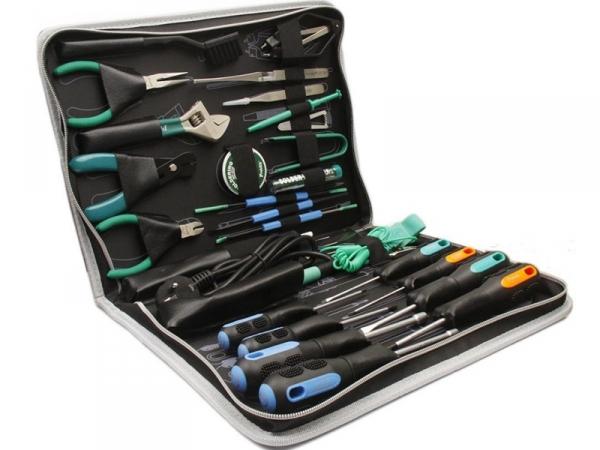 Набор инструмента для ремонта ПК ProsKit PK-2088B