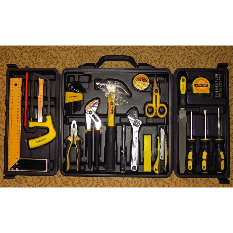 Комплект инструментов STAYER 22055-H36