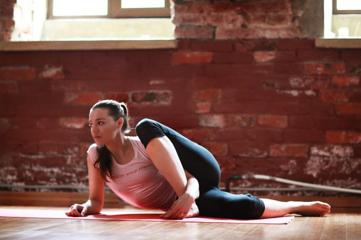 Nym yoga