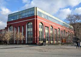 Московская центральная художественная школа при Российской академии художеств