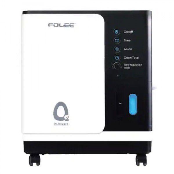 Концентратор кислорода с функцией распыления Мед-Мос Y007-5W