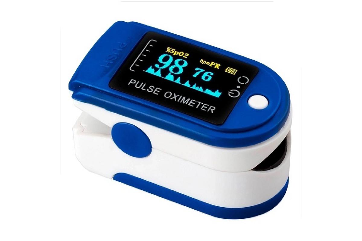 Fingertip Pulse Oximeter BLS-1102B