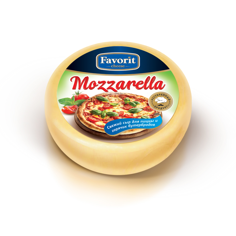Favorit Cheese 45%