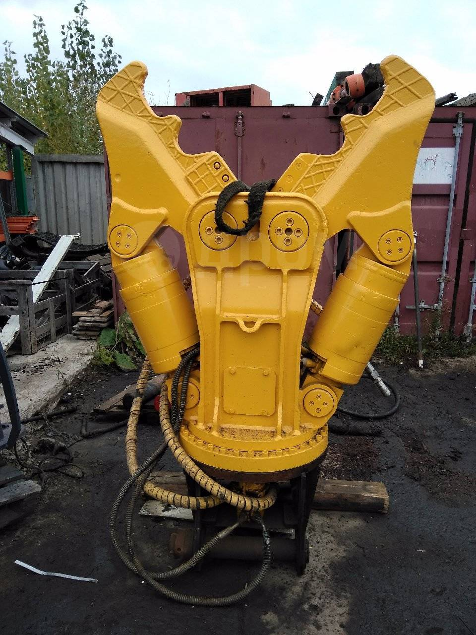Гидроножницы MaxPower MPC 201-II