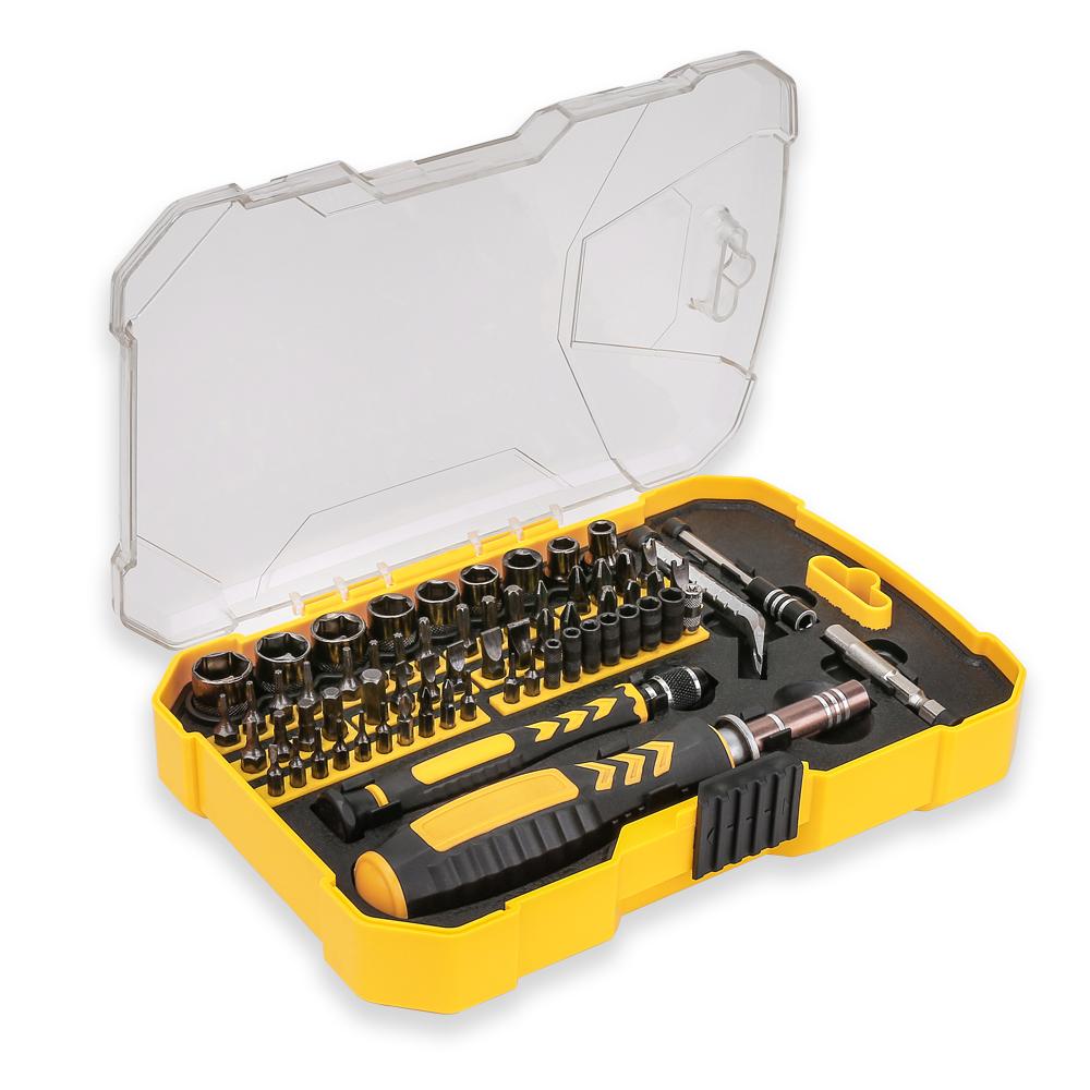 Комплект инструментов DEKO Mobile 67 pcs Tool Kit 065-0230