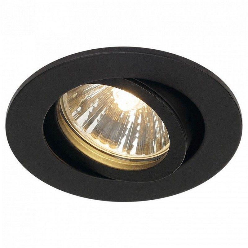Встраиваемый светильник SLV New Tria 68 1001980