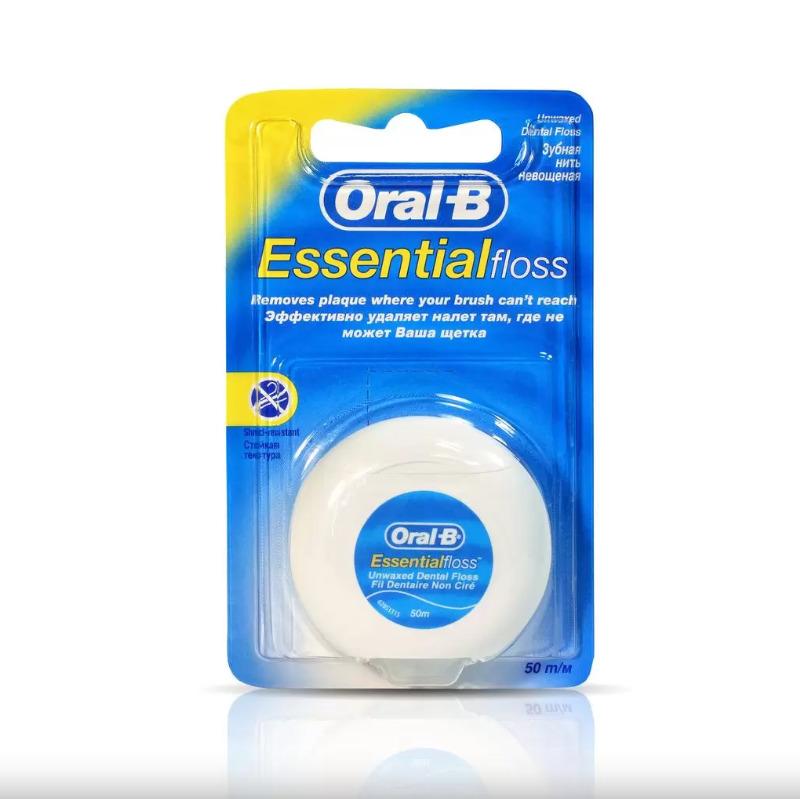 Oral-B Satin floss