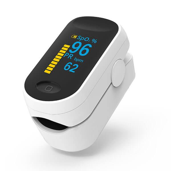 Boxym Fingertip Pulse Oximeter C1