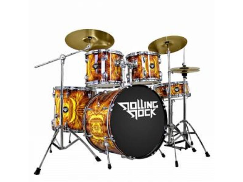 Rolling Rock JR-2232C