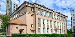 Художественная школа для детей им. В.Ф. Стожарова
