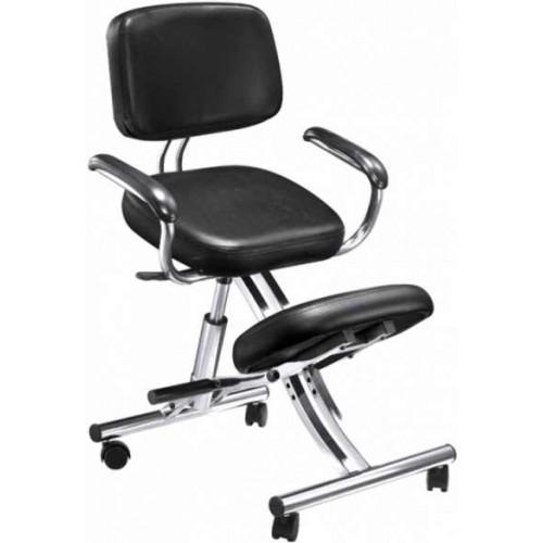 Ортопедический коленный стул Smart Bird XYL-167BL