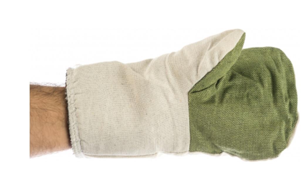 Утепленные рукавицы СИБРТЕХ 68131