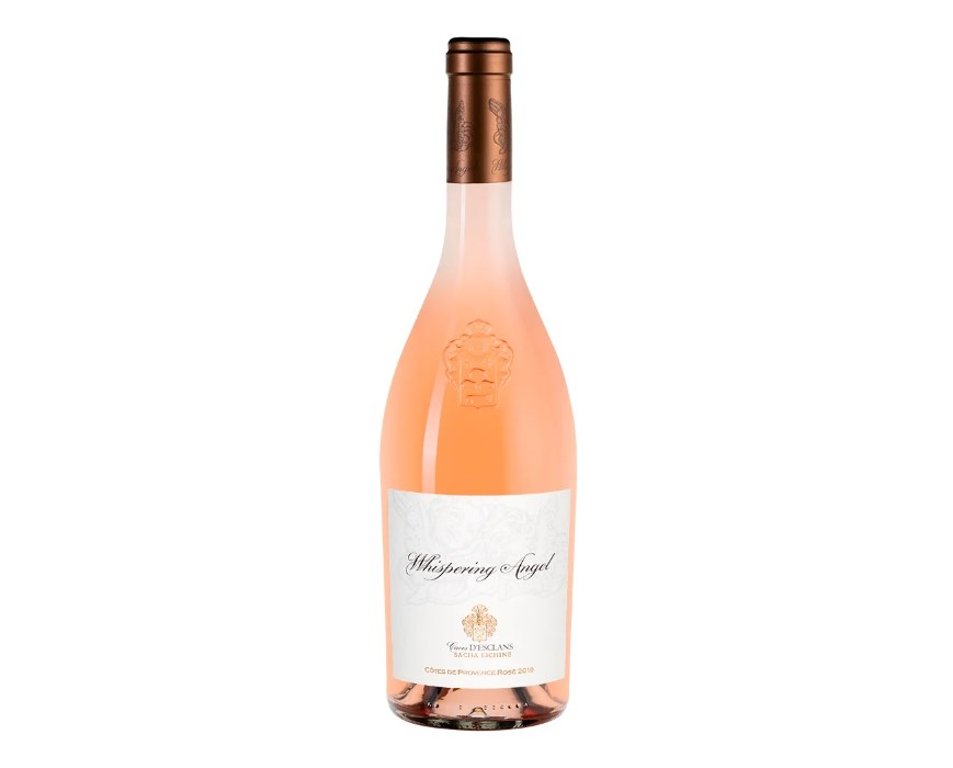 Вино Chateau d'Esclans Whispering Angel 2019, 0.75 л