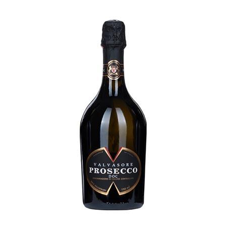 Valvasore Prosecco DOC Brut Millesimato белое брют