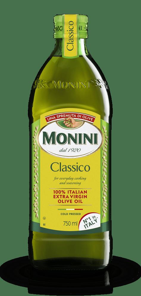 Monini Extra Virgin