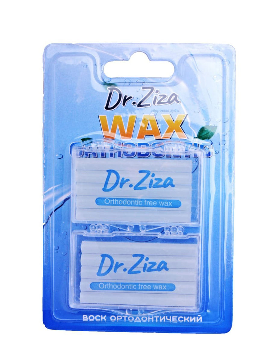 Dr.Ziza orthodontic wax