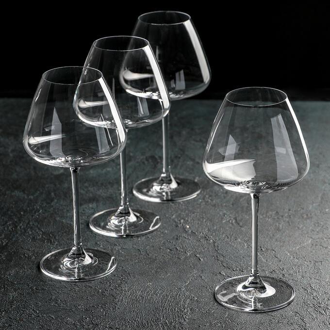 Bordeux Glass