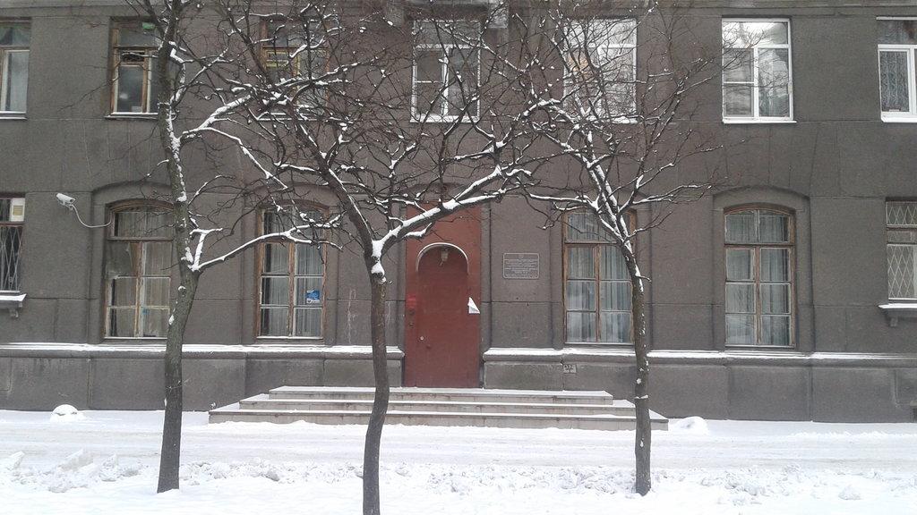Санкт-Петербургская детская художественная школа #13