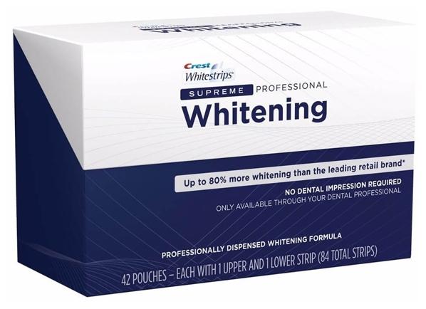 Supreme Professional Whitening